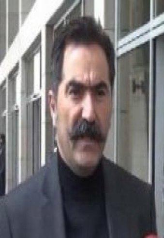 Ahmet Tatar;  'Evladı Kerbelayık bi hatayık'