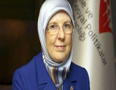 Aile Bakanı: İstismara uğrayan çocukları cezalandıracağız!