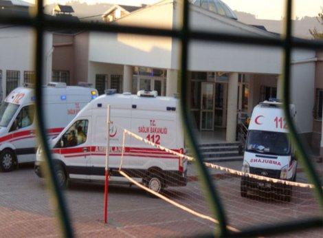 Bursa'da koruma altında 4 kızdan intihar girişimi!