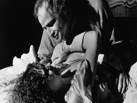 Paris'te Son Tango'daki tecavüz sahnesi gerçekmiş!