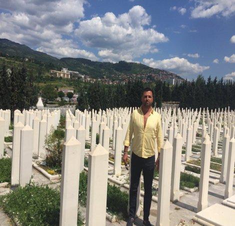 Srebrenica Soykırımı 21. yılında Bosna-Sancak derneğinde anılacak