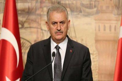 Başbakan Binali Yıldırım: Dış kaynaklı, asimetrik  saldırıyla karşı karşıyayız