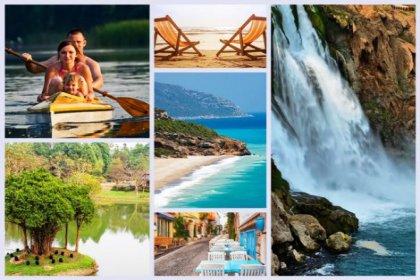 19 Mayıs tatilinde gidebileceğiniz Türkiye'den 5 cennet!