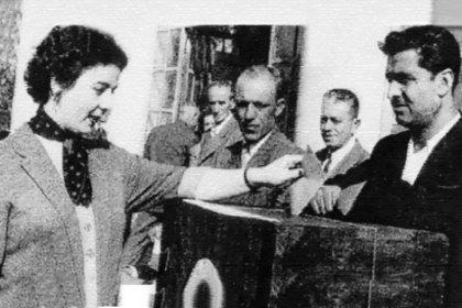 3 Nisan, Türk Kadınının Seçme ve Seçilme hakkının ilk adımı!