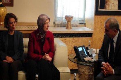 Bakan Ramazanoğlu: Temel hedefimiz kız çocuklarını 12 yıl okulda tutmak