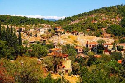 Bu mevsimde Kaz Dağları'na gitmek için 5 neden