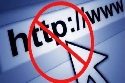 Büyükelçiye suikast sonrası internete erişim engeli