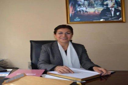 CHP İstanbul İl Kadın Kolları Başkan Adayı Süreyya Cinik