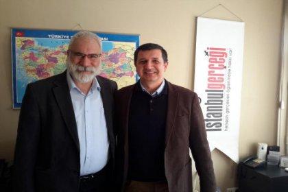 CHP'li Gaytancıoğlu'ndan İstanbul Gerçeği'ne ziyaret