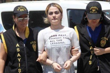 Çilem Doğan'a 15 yıl hapis cezası