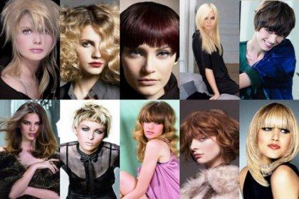 Doğru Saç Kesimini Buldunuz mu?