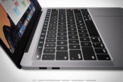Dokunmatik OLED ekranlı yeni MacBook modelleri çok yakında
