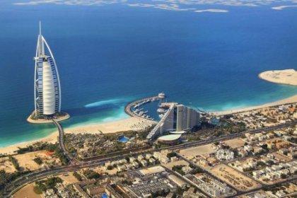Dubai'de tecavüze uğrayan kadın tutuklandı!