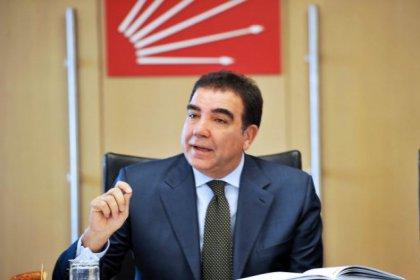 Erdoğan Toprak, CHP'nin Koordinatör Başdanışmanı oldu