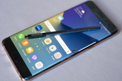 Galaxy Note 7'ler için Türkiye'de değişim programı başlatıldı