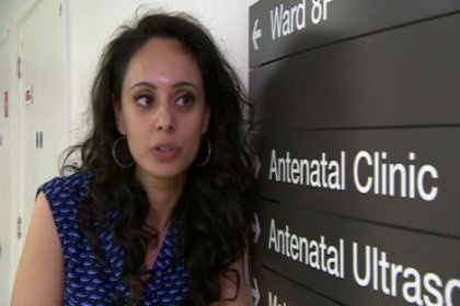 İngiltere'de tecavüz mağdurları için özel doğum kliniği