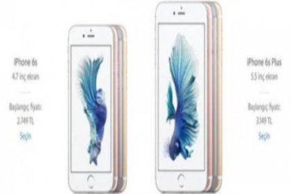 iPhone 6s modellerinde indirim yapıldı, işte yeni fiyatlar!
