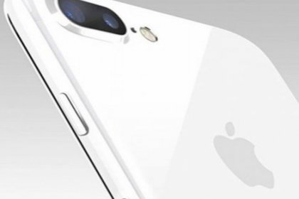 iPhone 7'nin yeni renk seçeneği