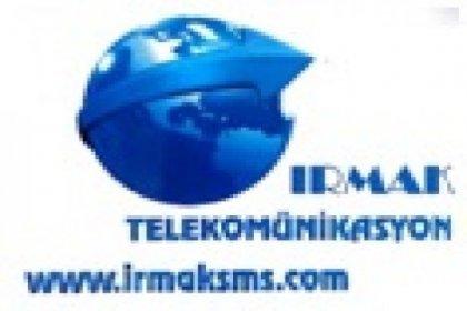 Irmak Sms'den mobil mesajlaşma çözümleri
