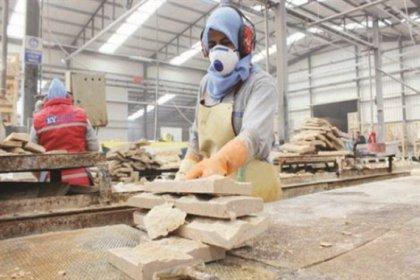 Kadın işçiler su tüketmekten dahi korkuyor