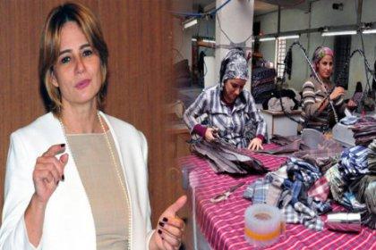 KAGİDER Başkanı Oktar: 4.1 milyon kadın kayıt dışı çalışıyor