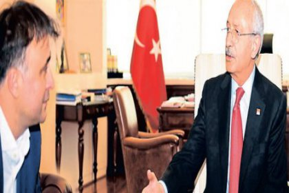 Kılıçdaroğlu: Topçu Kışlası unutulmalı!