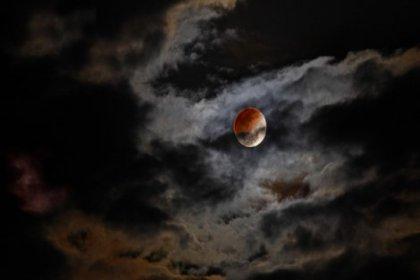 Kova burcunda Ay tutulması ve 14 Ağustos senaryoları