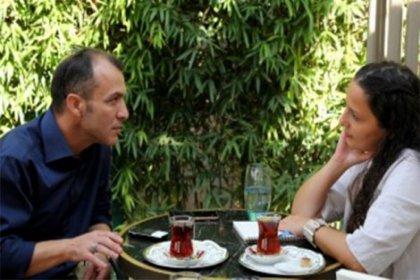 Murat Eren: Gülümsemek Direnmektir