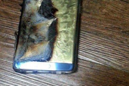 Note 7'lerin patlama sebebi hala bulunamadı