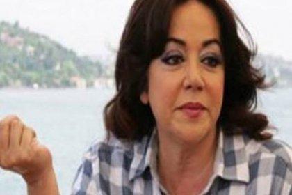 Oya Aydoğan'dan kötü haber