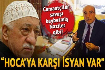 Prof Dr. Hakan Yavuz: 'Cemaatçiler savaşı kaybetmiş Naziler gibi!