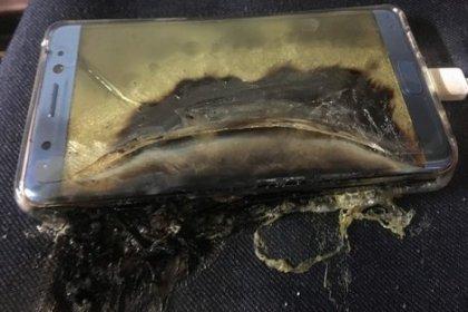 Samsung, Galaxy Note 7'nin üretimini durdurdu