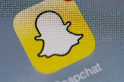Snapchat'e yeni özellik