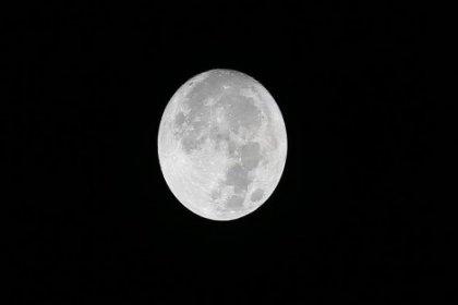 Süper Ay'a saatler kaldı