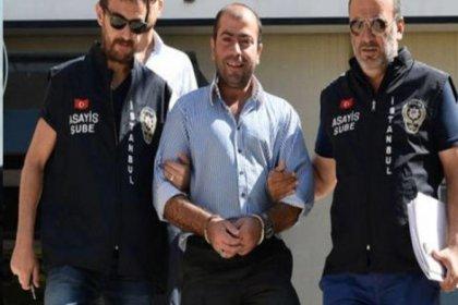 Tekmeci saldırgan mahkemeye gelmedi