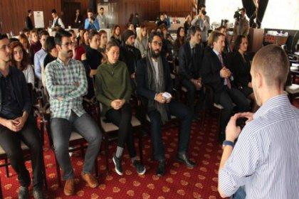 Türk İşaret Dili akıllı cihazlar ile herkese ulaşacak