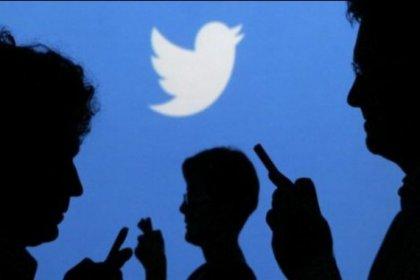 Twitter sabah saatlerinde çöktü