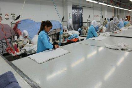 Üç büyük il kadın istihdamının yüzde 32'sini sırtlıyor