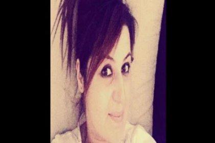 Ümraniye'de kadın cinayeti
