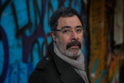 Yazar Ahmet Ümit: Bazen sansürlüyorum