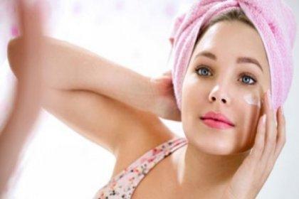 Yazın yıpranan cildinizi 3 yöntemle yenileyin