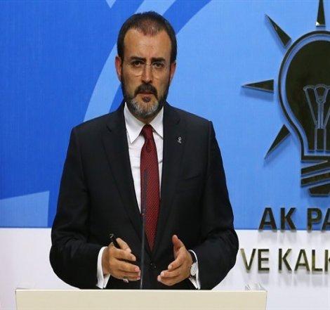 AKP Sözcüsü: Müftülere nikah yetkisi yeterince tartışıldı, geri çekilmeyecek