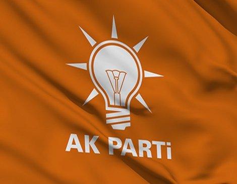 'AKP'de 10 belediye başkanı daha istifa ettirilecek'