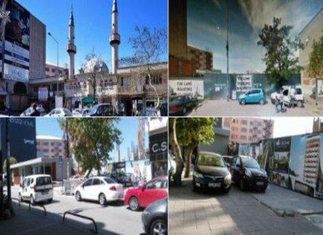 AKP'li belediye 'restore edeceğiz' diye yıktığı caminin yerine rezidans yaptı