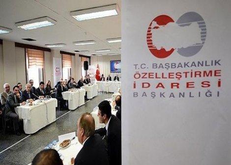 AKP'nin 15 yılda sattığı kamu kaynakları: 10 liman, 81 elektrik santrali...