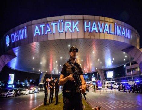 Atatürk Havalimanı saldırısı sanığı: IŞİD insanları din adına kullanıyor
