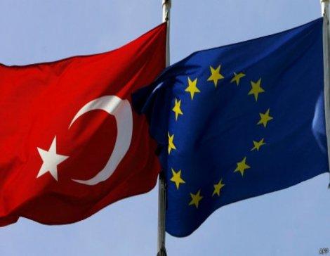 Avrupa, Türkiye müzakerelerinin sonlandırılması için tarih verdi