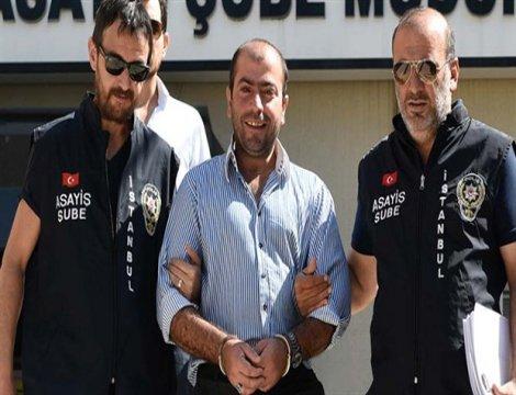 Ayşegül Terzi'ye saldıran Çakıroğlu'nun tutuklama talebi reddedildi