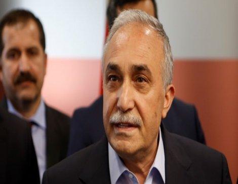 Bakan Fakıbaba: 50 lira eti fakir fukara yiyemiyor