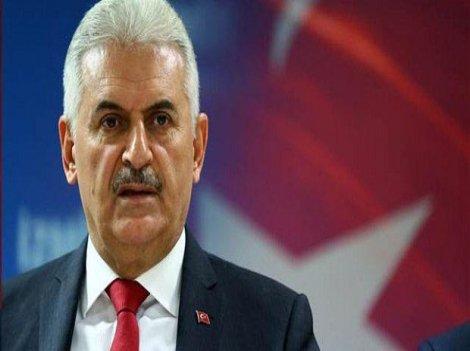 Başbakan, CHP'nin Danıştay'a başvurma kararı için 'Bunlar beyhude gayretler' dedi